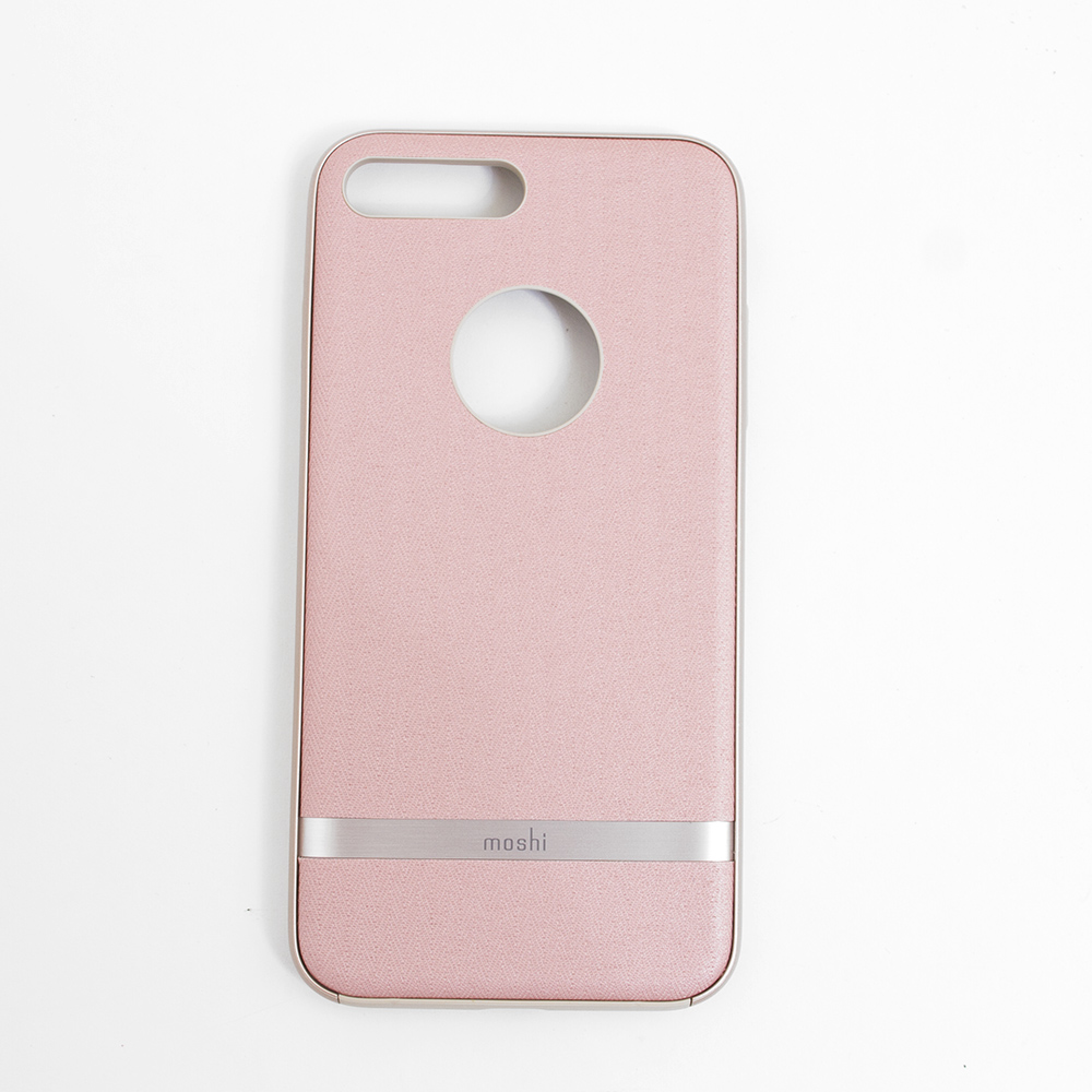 Moshi, Vesta, Case, iPhone 7+/8+, Pink