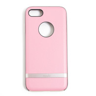 Moshi Napa Vegan Leather Case For iPhone 7_Pink