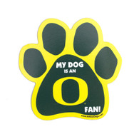 My Dog, O Fan, Paw Magnet