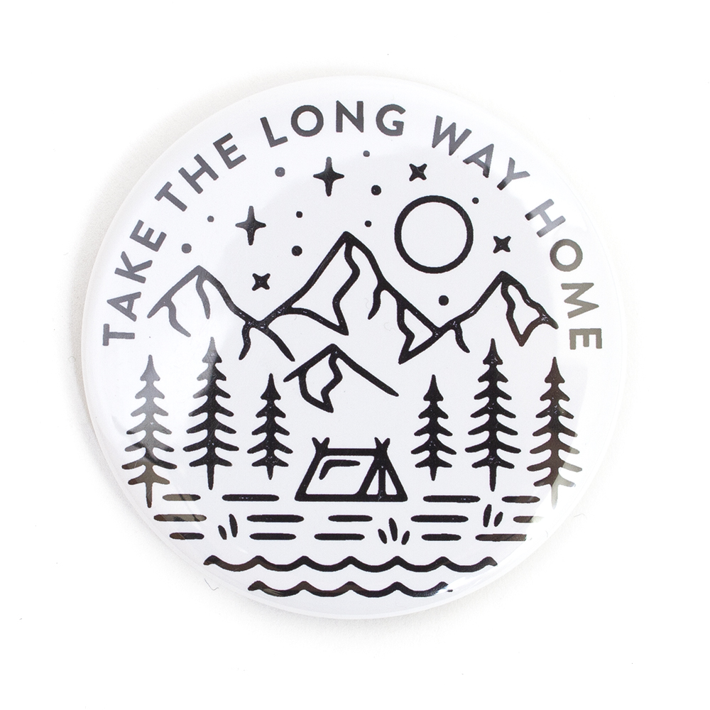 Magnet, Northwest Theme, Long Way Home