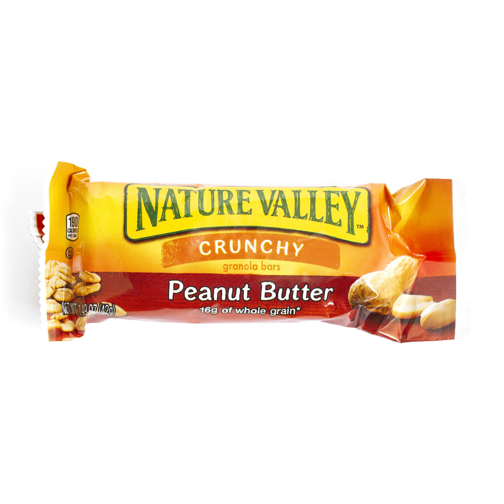 Nature Valley, Granola, Snack
