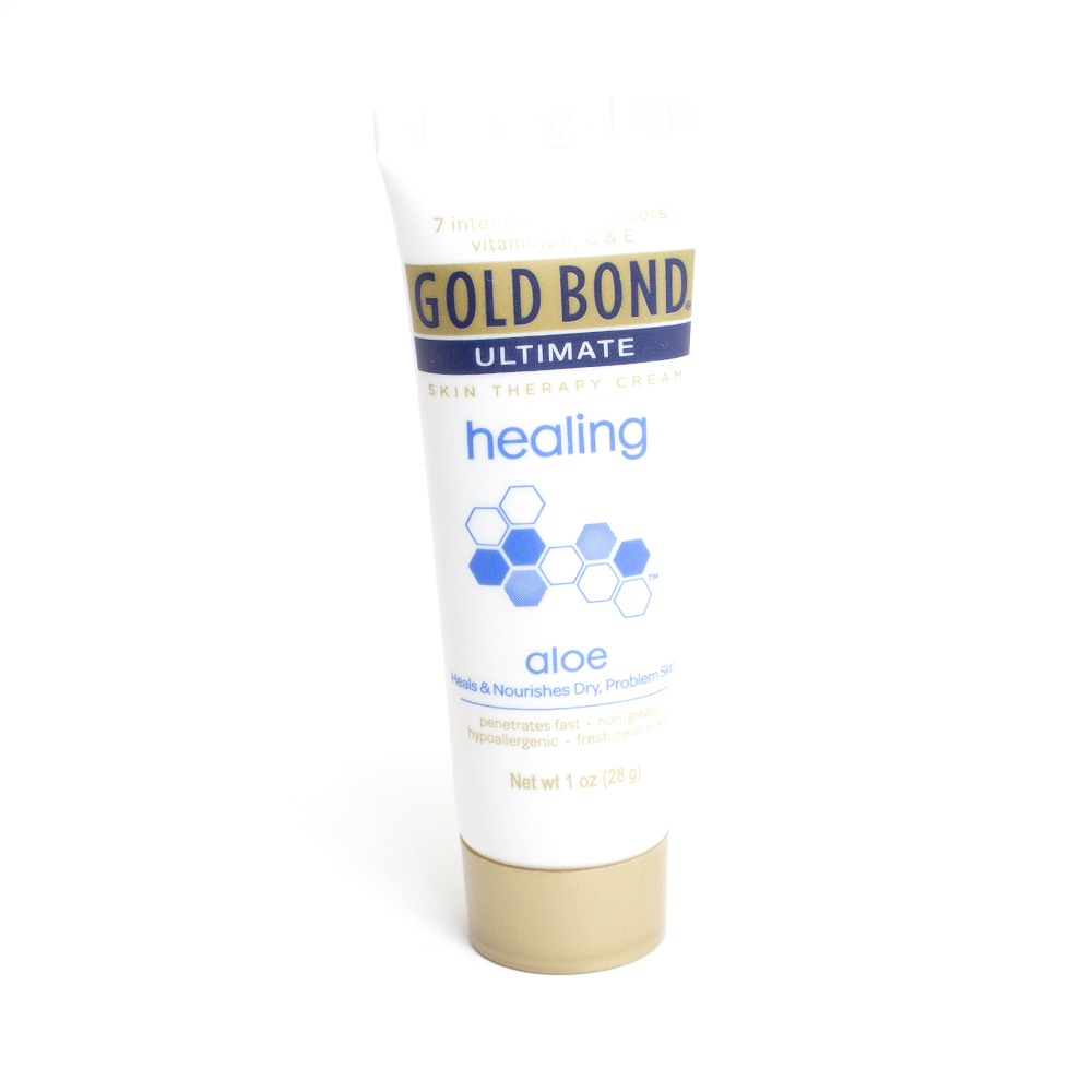 Gold Bond, Ultimate Healing, Lotion