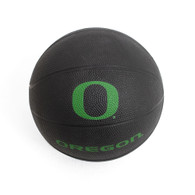 O-logo,Oregon,Mini,Basketball
