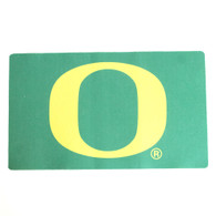 Classic Oregon O, Pet, Placemat