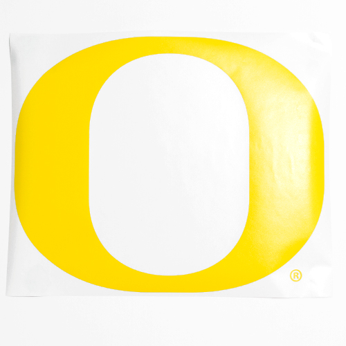 O RV 22x27 Decal