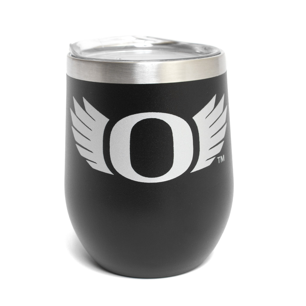 O-logo, WINGS, Stemless, Wine, Tumbler