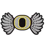 O Wings, Decal