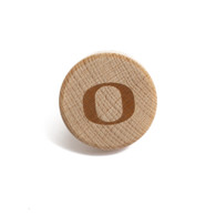 O-logo, Wine Stopper