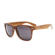 O-logo, Woodgrain, Sunglasses