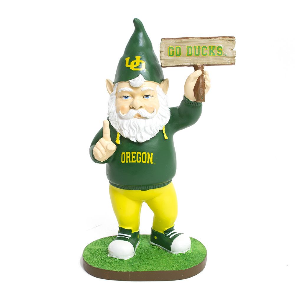 "Interlocking, UO, 11"", Gnome"