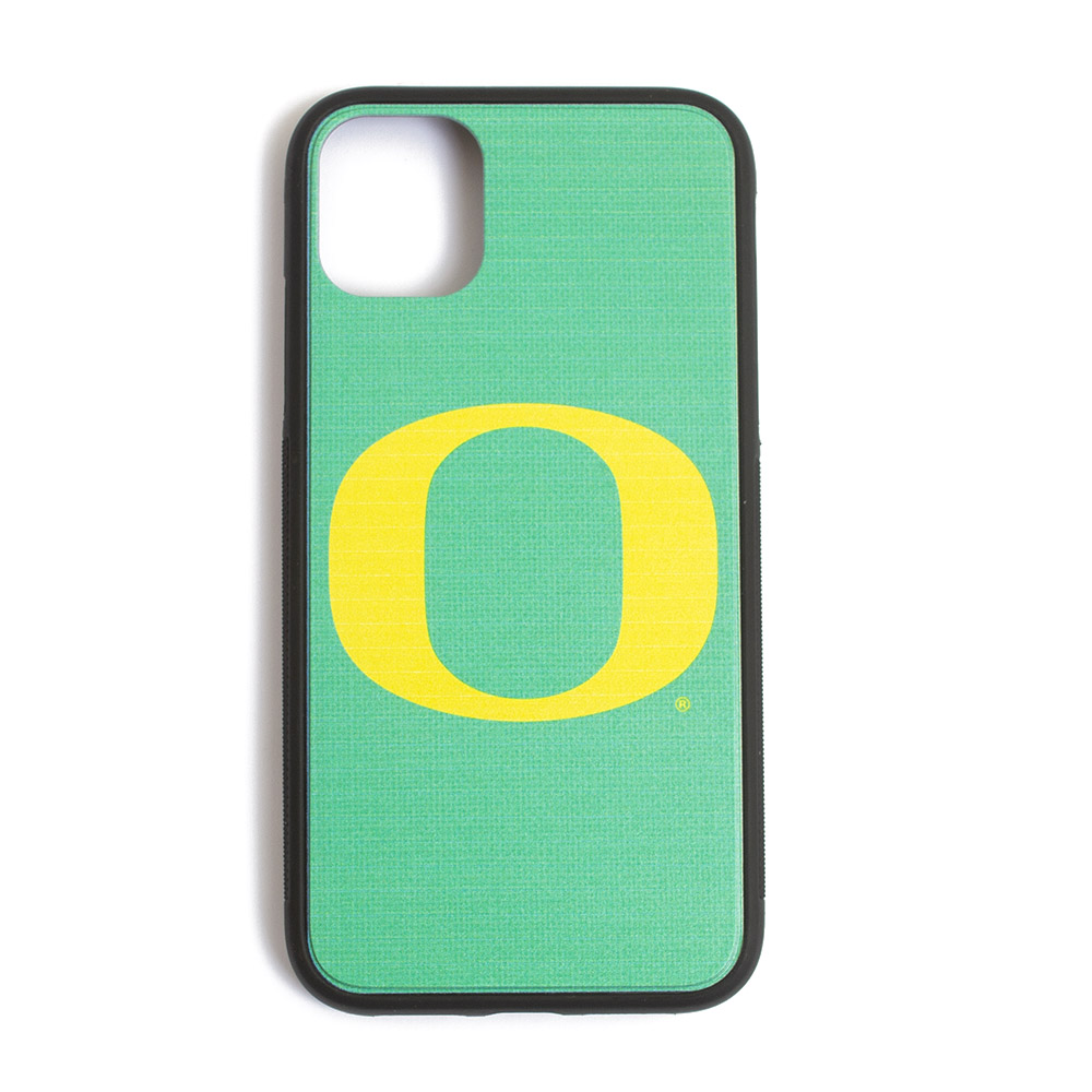 Classic Oregon O, iPhone, Bumper, Case