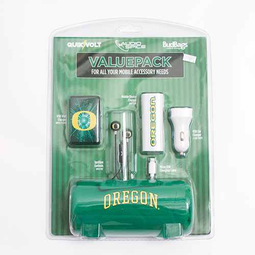 Oregon O Mobile Power Value Pack