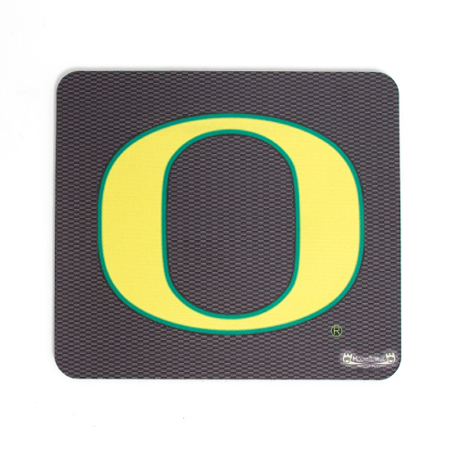 Oregon O Mousepad Fiber O