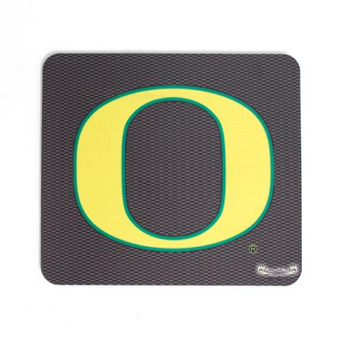 Oregon O Mousepad Fiber O