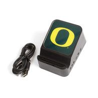 O-logo, Wireless, Charger, Bluetooth, Speaker