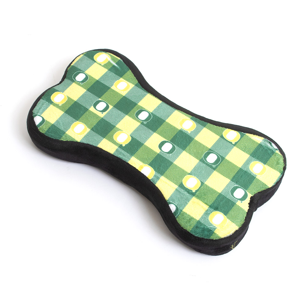 Classic Oregon O, Pet Bone, Squeak Toy