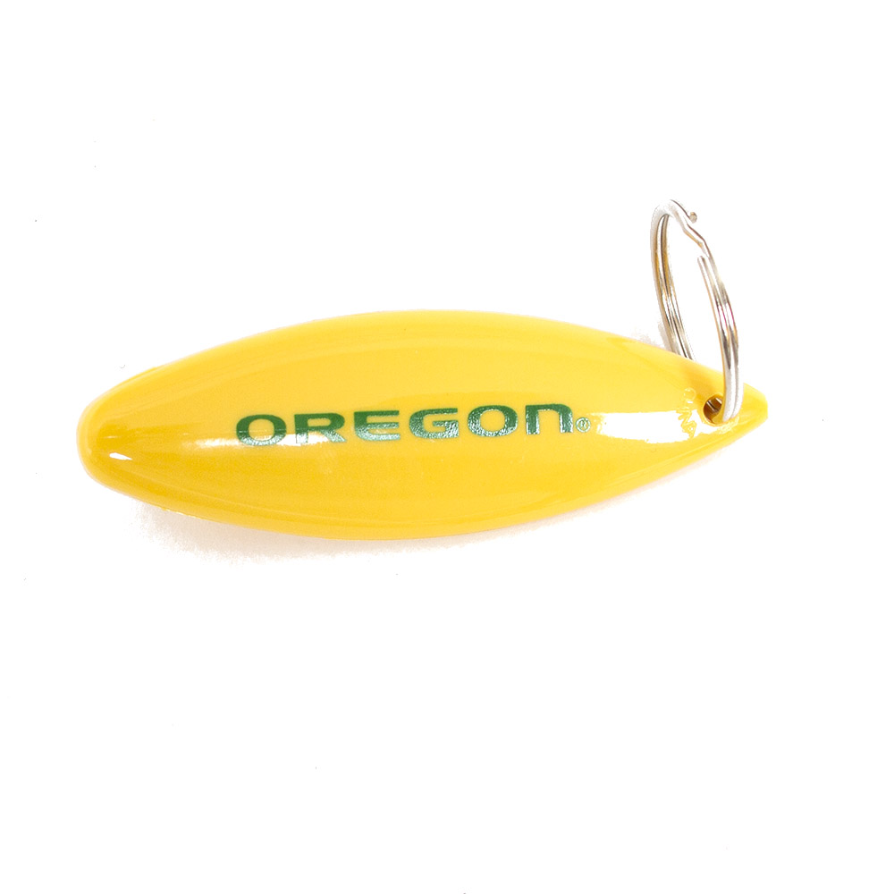 Oregon, Surf Board, Bottle Opener, Keytag