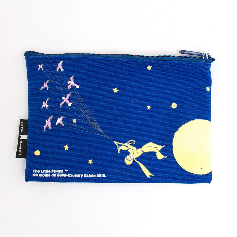Out of Print, Cotton, Pencil Pouch