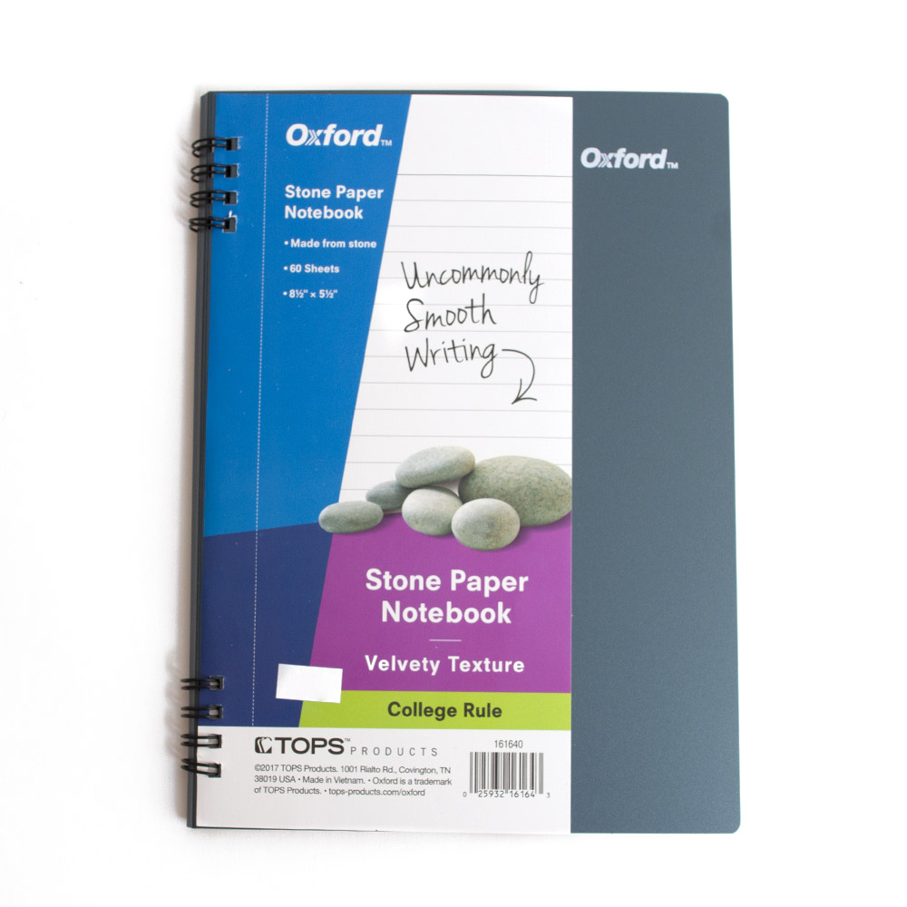 Oxford, 60 sheets