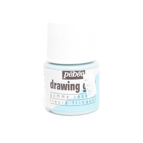 Pebeo Low Odor Drawing Gum 45ml
