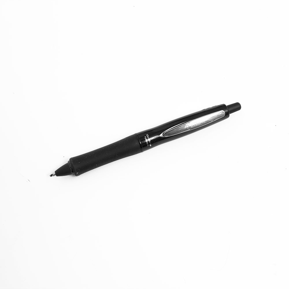 Pilot, Dr. Grip, FB, Black