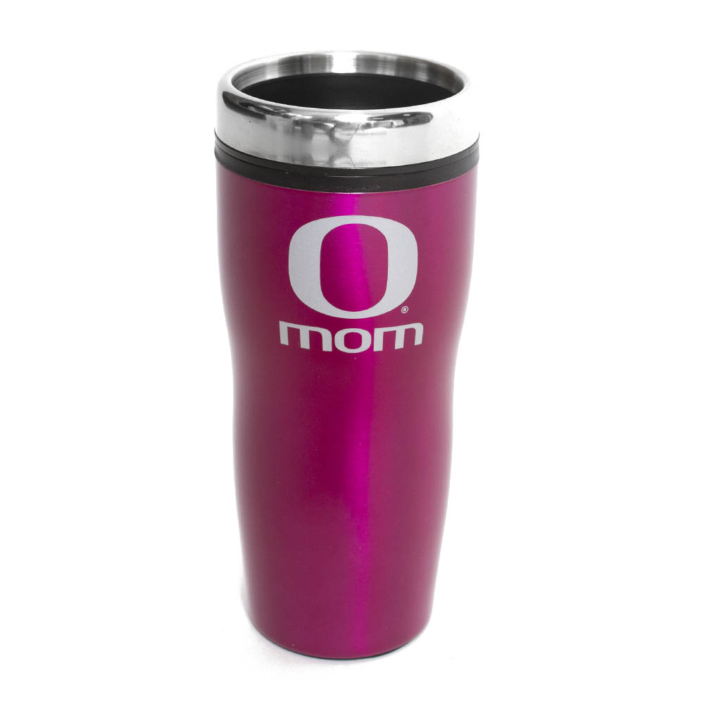 Classic Oregon O, Mom, Travel, Mug