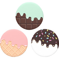 PopSockets, Mini, Ice Cream