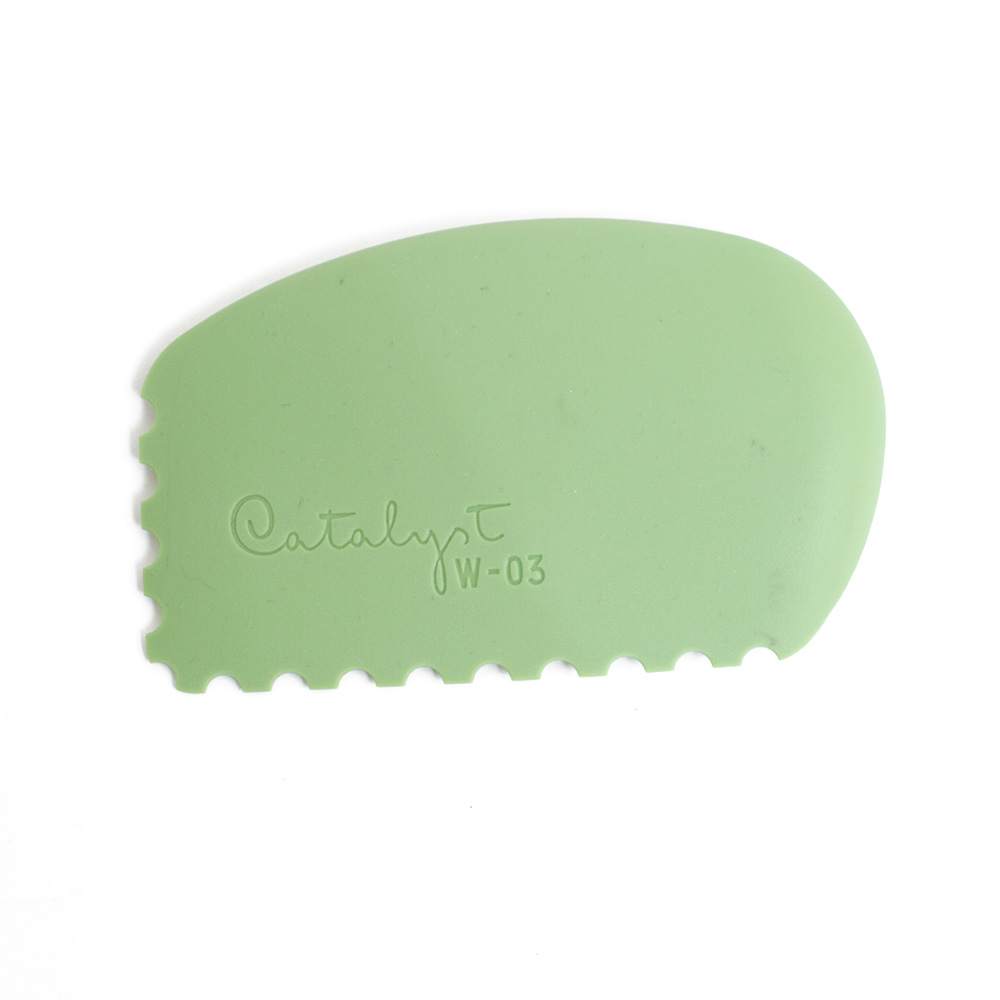 Silicone, Wedge, #3