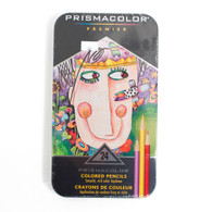 Prismacolor Thick Core Colored Pencil 24 Set