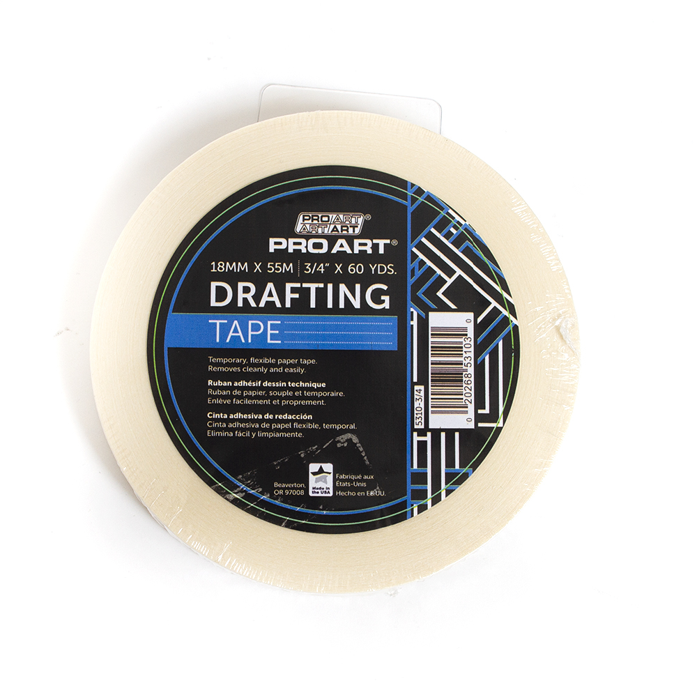 ProArt,Drafting Tape