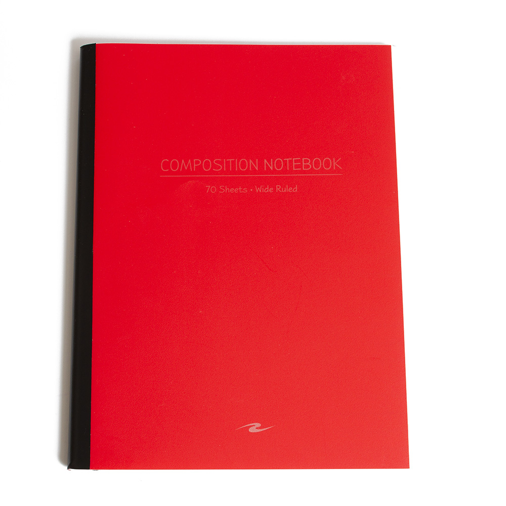 Roaring Spring, Composition Book, College Ruled