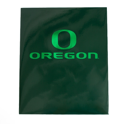 Roaring Springs Sports O Glossy Folder_Green