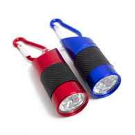 Flashlight, Bottle Opener