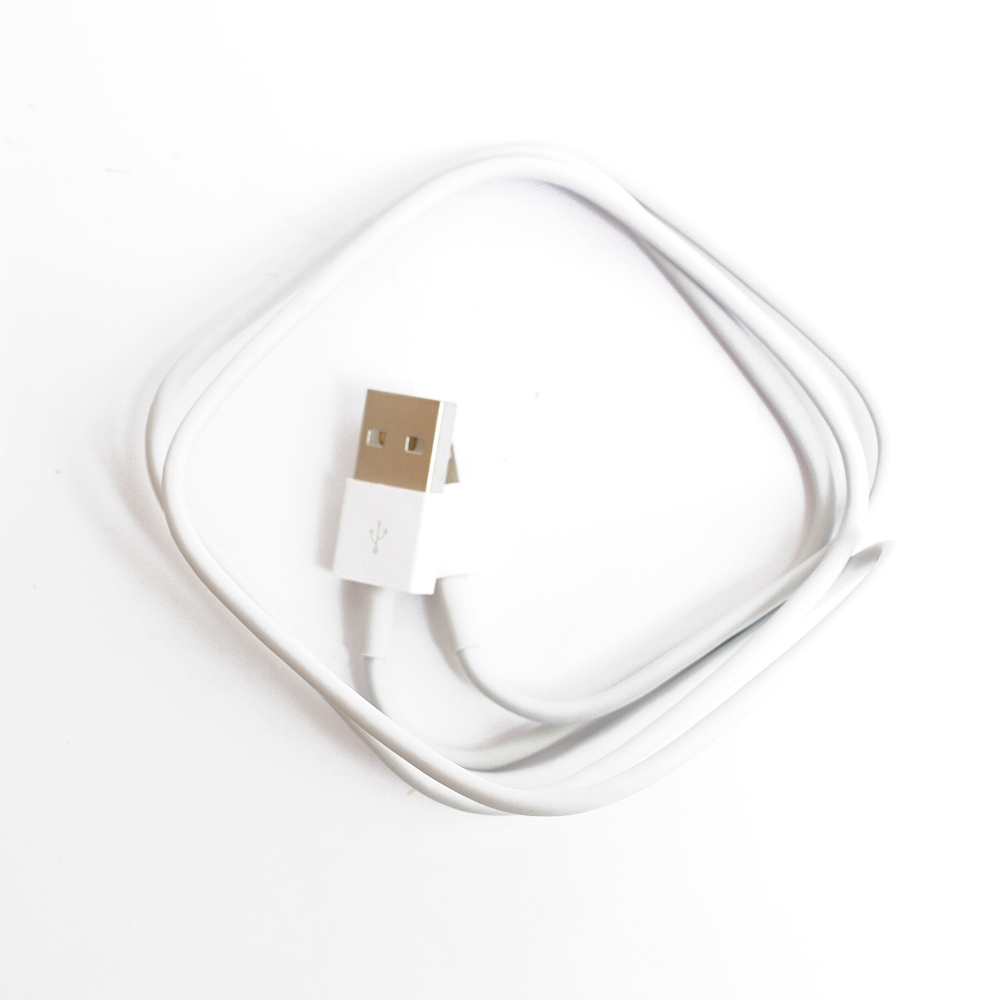 SMASH, 3', Lightning Cable