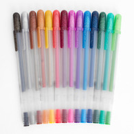 Sakura Gelly Roll Metallic Gelly Roll Pen