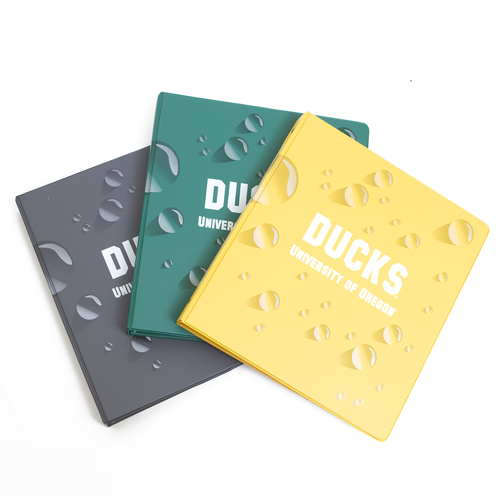 "Samsill, Ducks, UO, 1"", Binders"