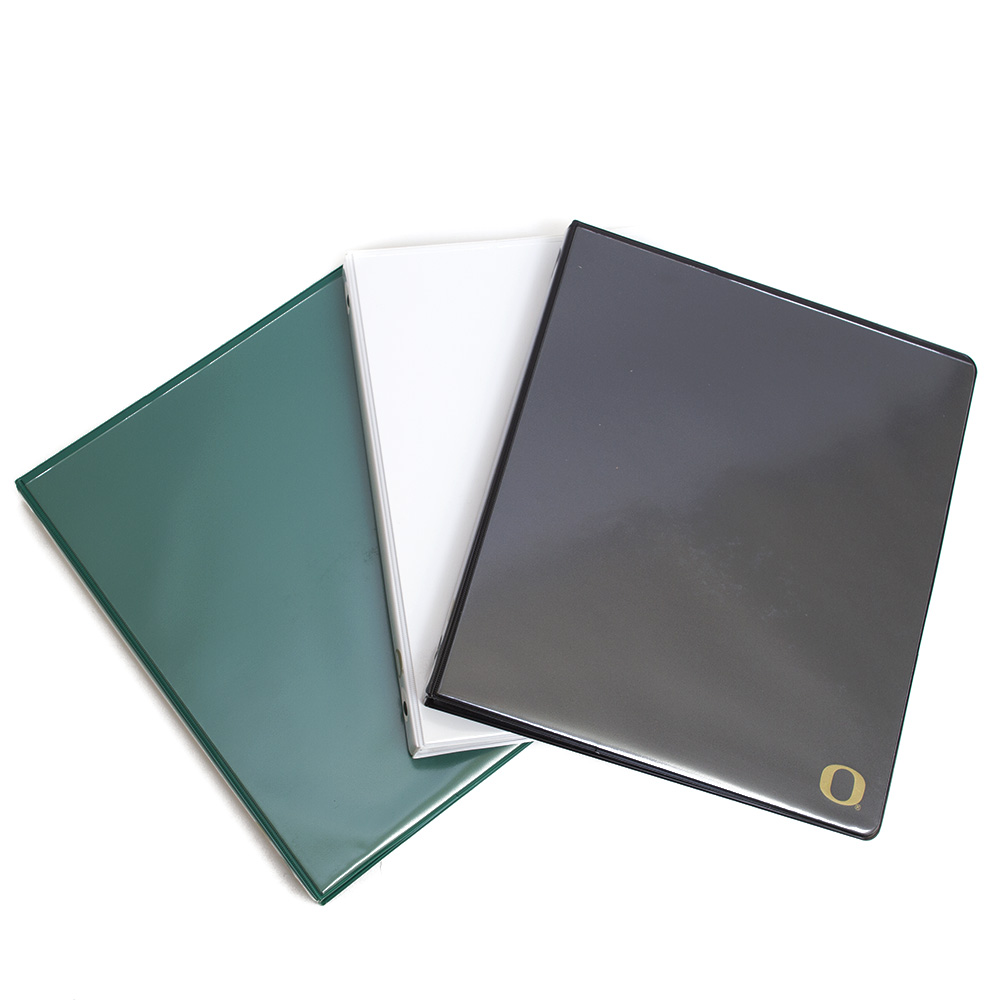 Samsill, .5 inch, 3-ring binder