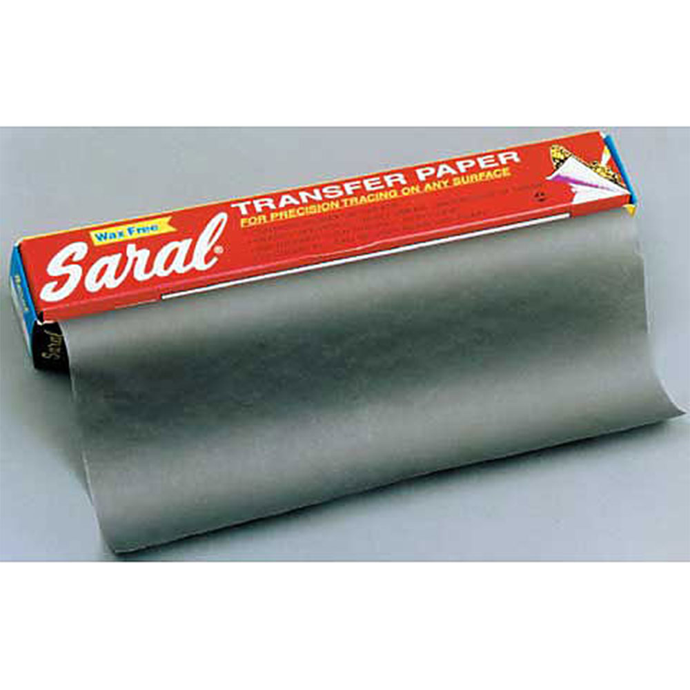 Saral, Transfer Paper, Roll