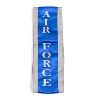 Graduation Stole, Air Force Veteran