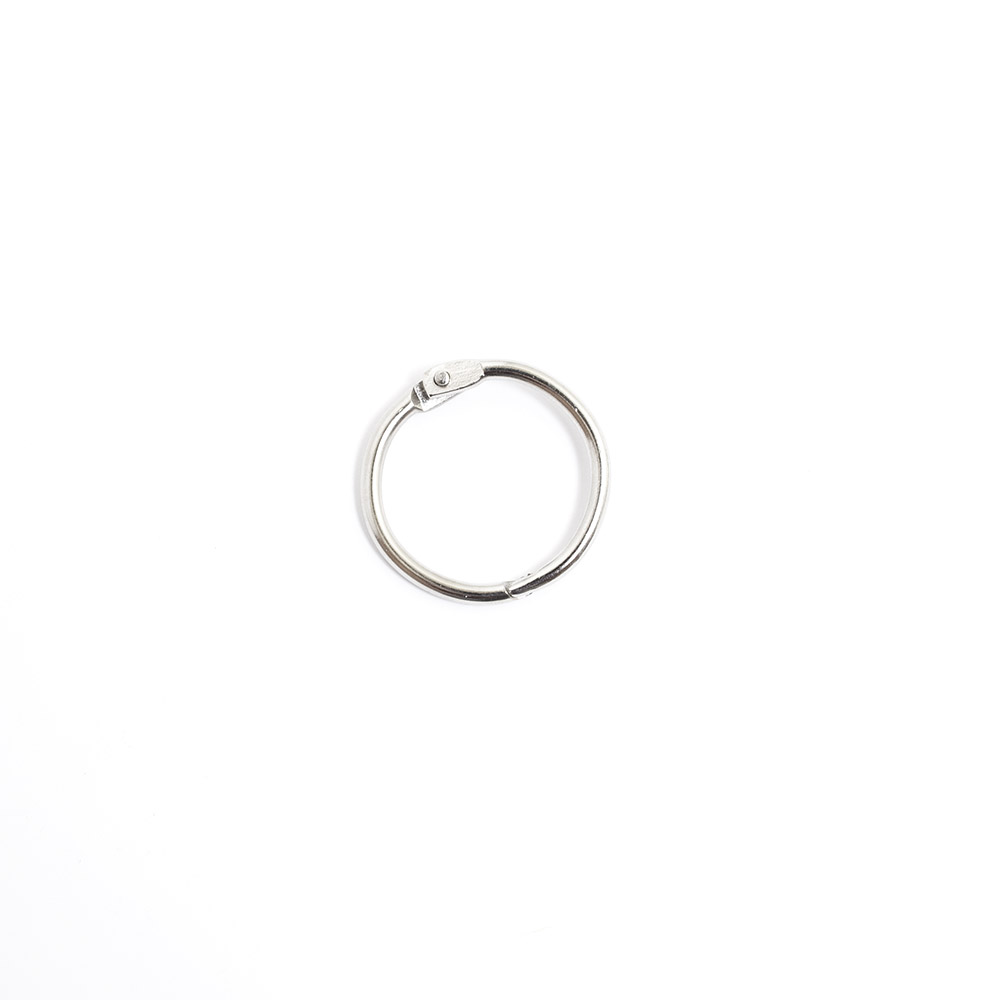 Sparco, Book Ring, 1""
