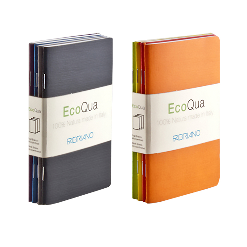 Fabriano, EcoQua, Notebook