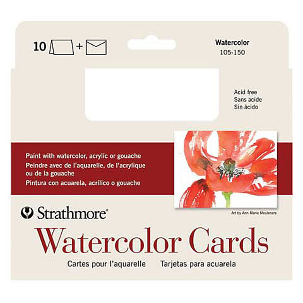 Strathmore, Creative Cards, Envelopes