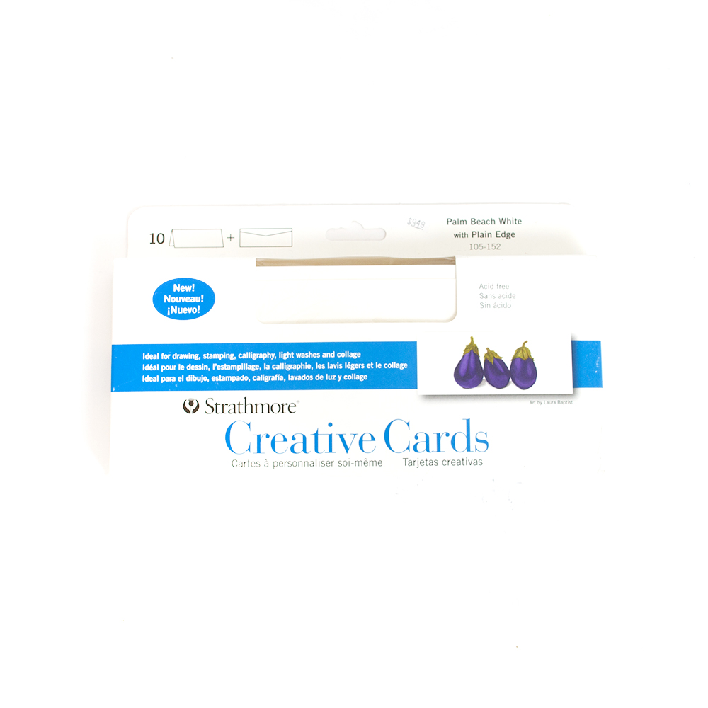 Strathmore, Creative Cards, 10 Pack