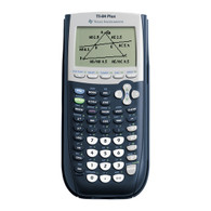 Texas Instruments, TI-84 Plus, Graphing, Calculator