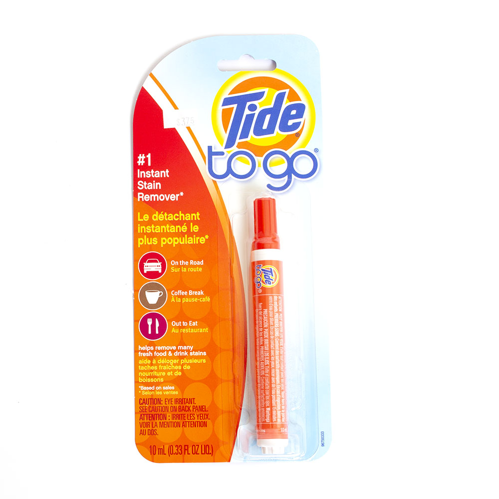 Tide, To Go, Stick