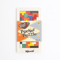 Toysmith, Pocket Puzzle