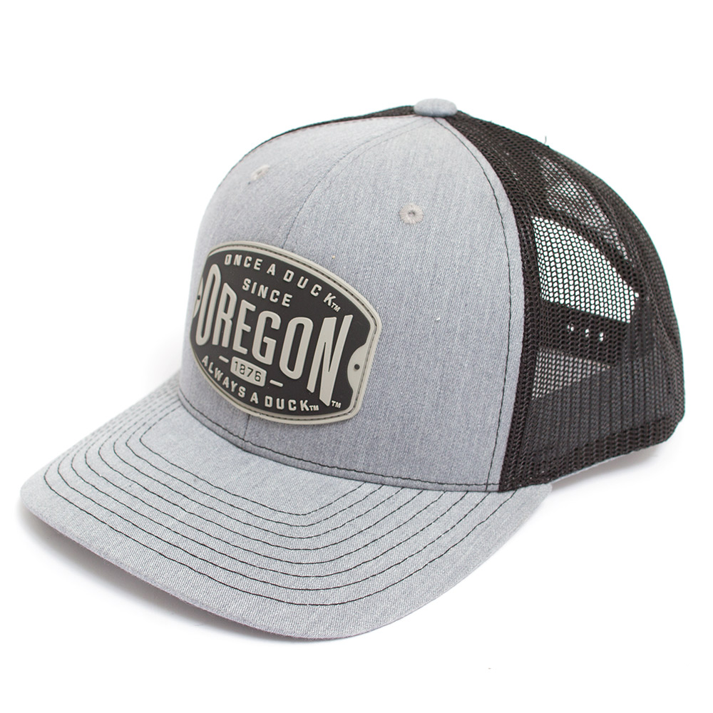 Oregon Patch, Trucker, Hat