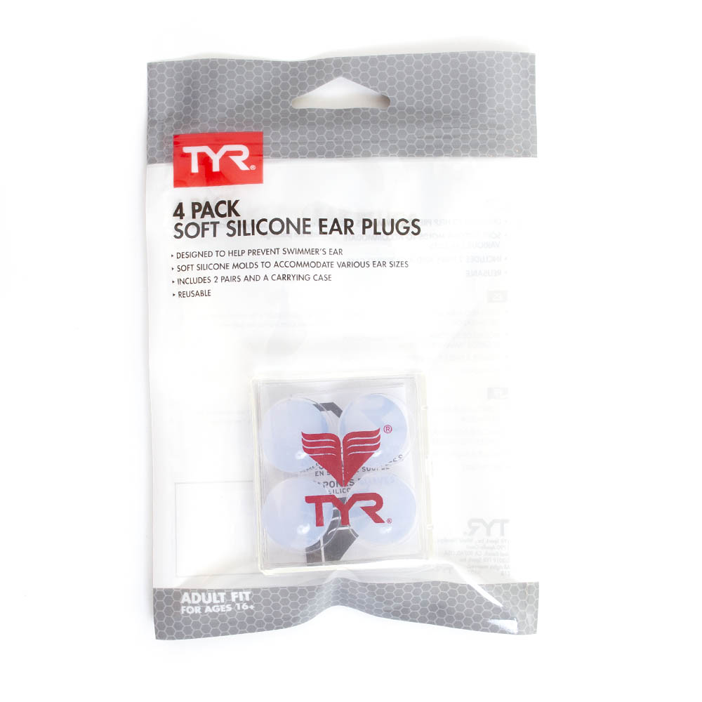 Tyr, Adult, Ear Plug