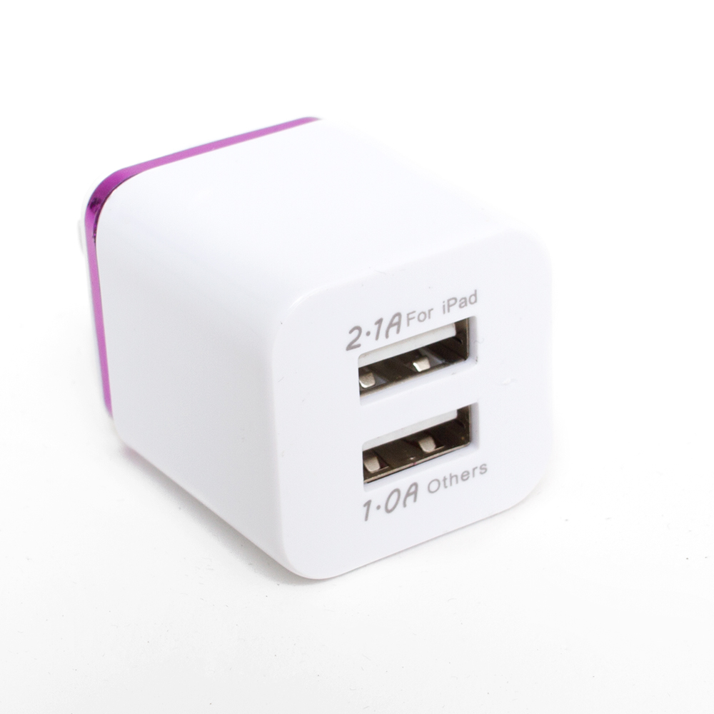 USB, Wall Charger