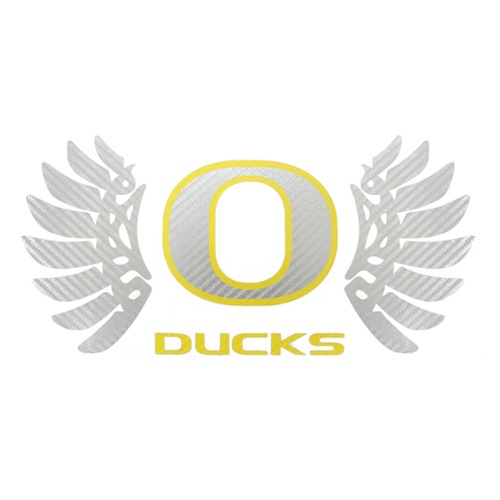 WINGS Ducks Decal 14_Yellow